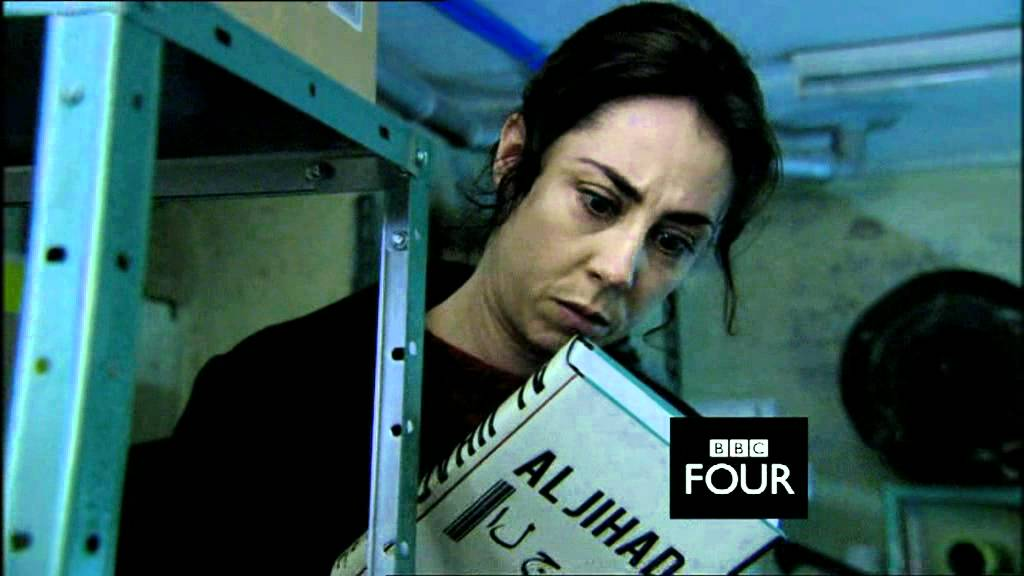 Download The Killing  Series 2 Trailer BBC4