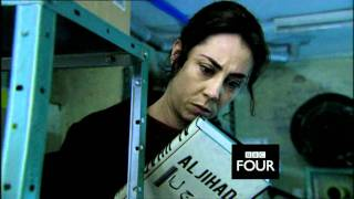 The Killing  Series 2 Trailer BBC4