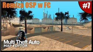 MTA Mapujemy serwer RPG [FC] #7 (Remiza OSP)