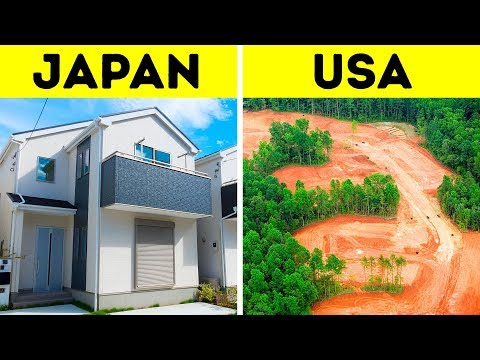 6 Countries Give Away Houses for Free
