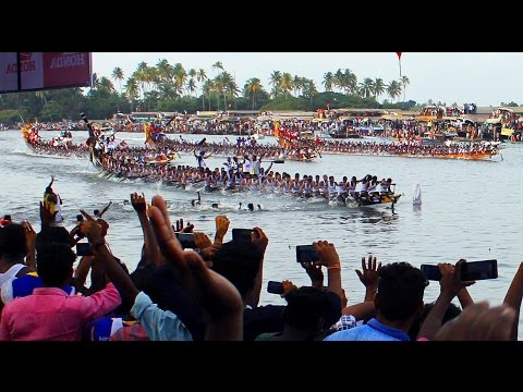 NEHRU TROPHY BOAT RACE FULL DAYS VIDEO IN 48 Min Full HD