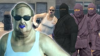 Saints Row 2 | My Three Ninjas