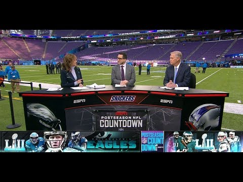 Eagles Under Jeffrey Lurie - Super Bowl LII Countdown | Feb 4, 2018