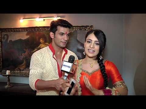 RV gets proof against Ishani.Ishani to suprise Shikhar in Meri Ashiqui Tumse Hi