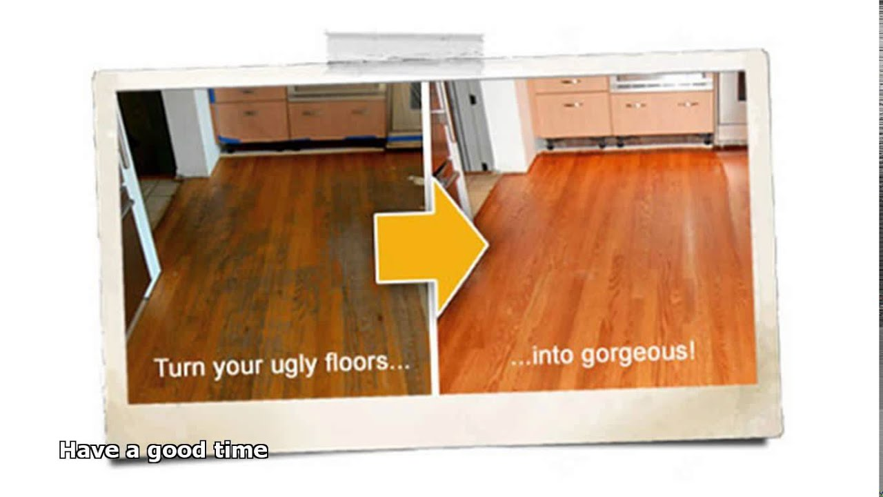 How to fix hardwood floors that squeak - How Much To Refinish Hardwood Floors