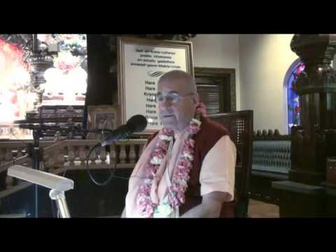 Lecture - Giriraj Swami - SB 7.15.7-8