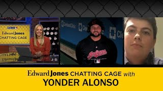 Chatting Cage: Alonso answers questions from fans