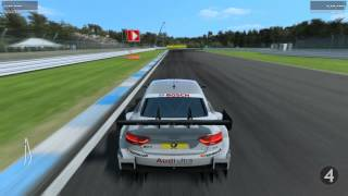 DTM Experience (Game) Demo Gameplay + DL [PC/HD]