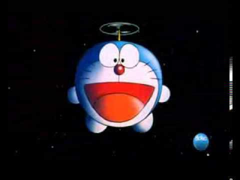 Intro Doraemon español