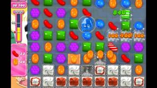 Candy Crush Saga Level 689