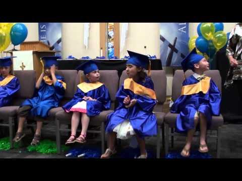 Montessori Educare Academy Year-End Celebration Part 3 of 3 05-20-14
