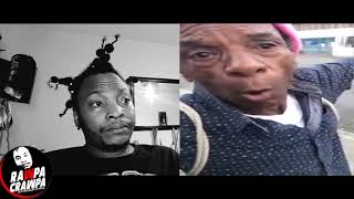 Beenie Man Paid To Have Bogle Duppied Exposed By Labba Labba ( 10 Aug 2018 ) Rawpa Crawpa Vlog