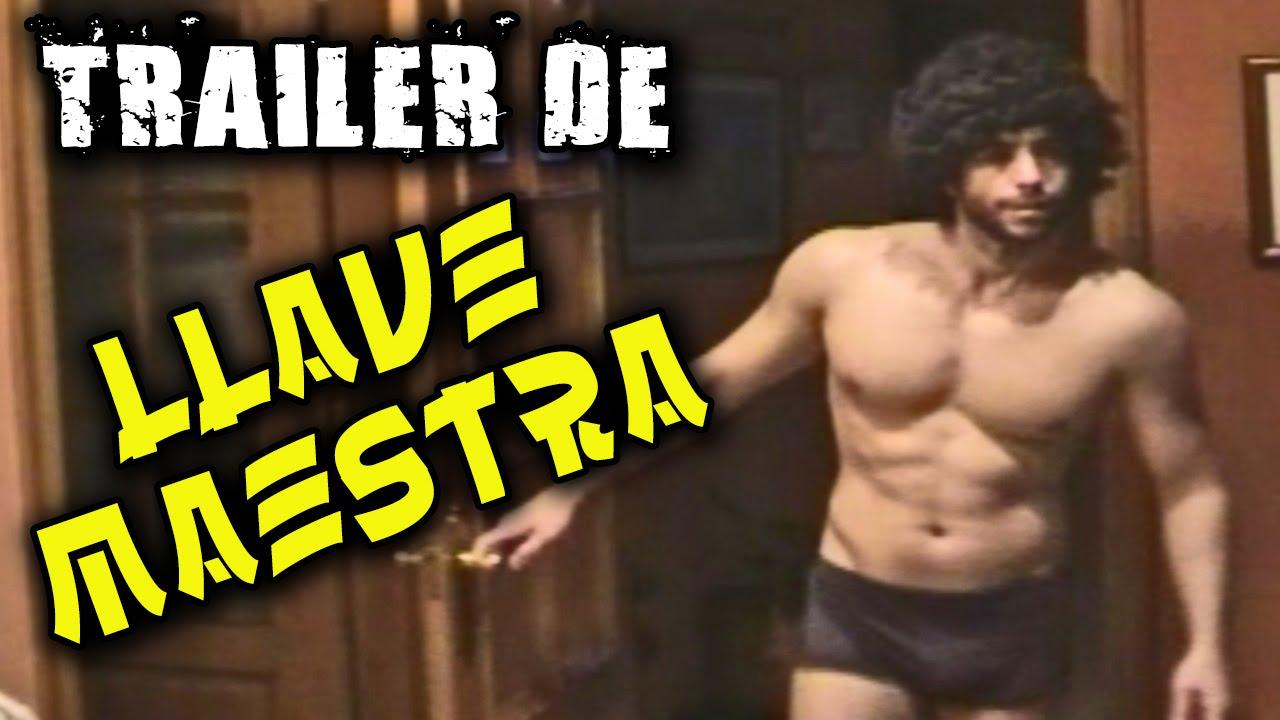 La llave maestra trailer latino dating 6