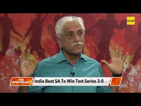 The Sportscast #21: India Beat South Africa To Win Series 3-0