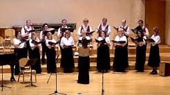 Riznica Chamber Choir: Tri Madrigala, by K. Babic