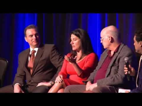 2017 Economic & Investment Summit - Panel Discussion