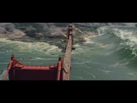 Разлом Сан-Андреас - официальный трейлер