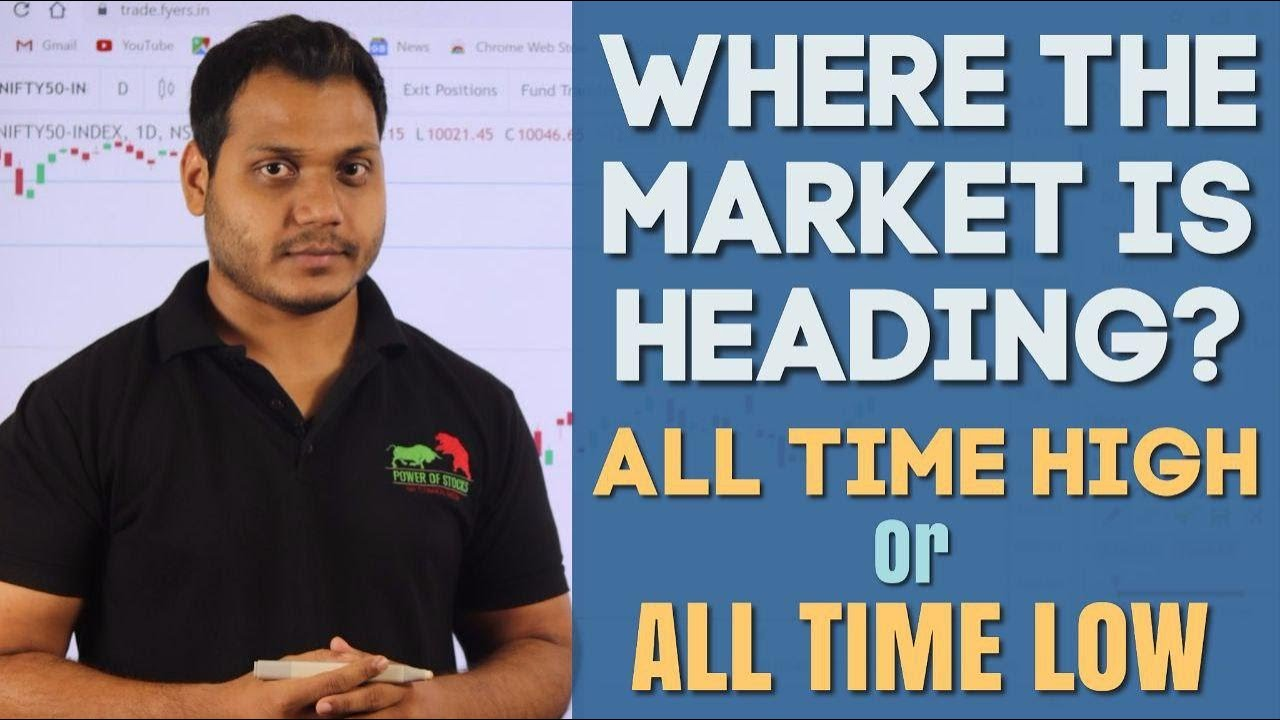Where Nifty and BankNifty Can Go!Learn with me