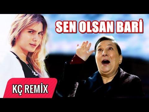 Neriman - SEN OLSAN BARİ Remix