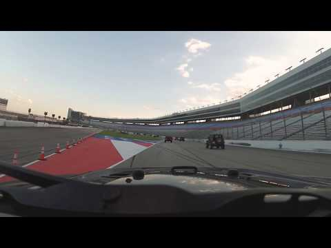 Jeep Night Texas Motor Speedway