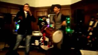 H Dhami Live Boliyan With Arran Panesar On Dhol