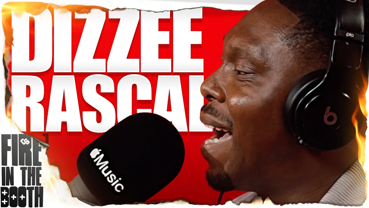 Download Dizzee Rascal - Fire in the Booth