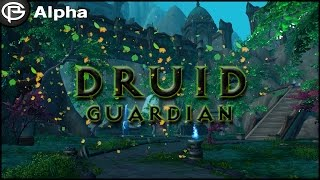 Guardian Druid - Artifact Quest and Class Hall