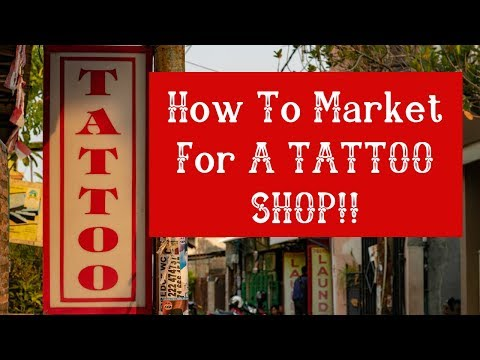 tattoo market