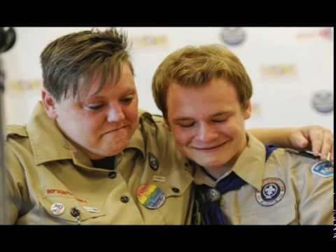 Boy Scouts of America are doomed BSA is done for
