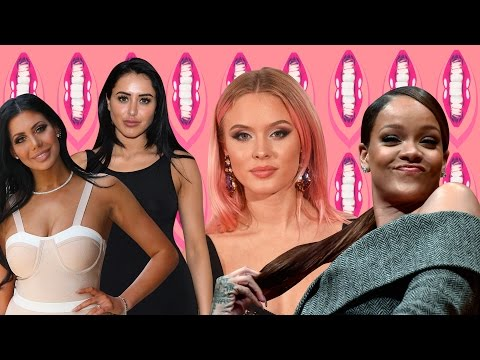 Marnie Simpson And Chloe Ferry Talk Surgery, Rihanna
