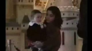 !!MICHAEL JACKSON FAMILY HOME MOVIE PLUS CHRISTMAS RARE VIDEO!!