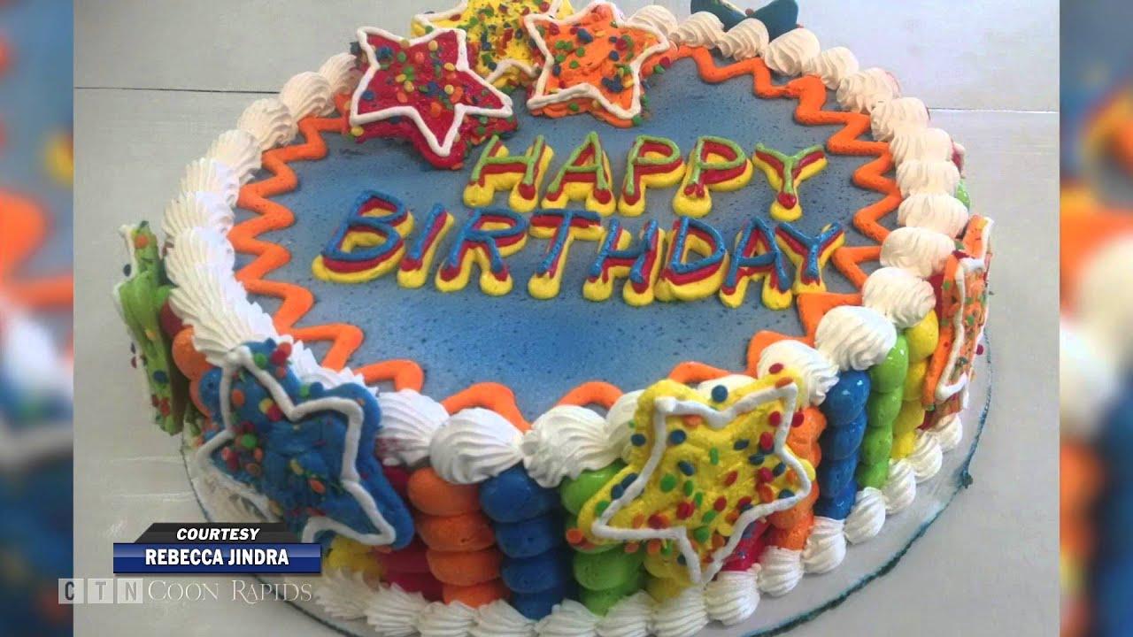Local Cake Decorator