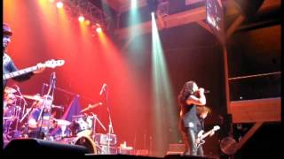 "Red Dragon Cartel 4/25/2014 ""Bark At The Moon"" Penn"