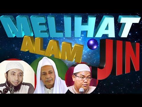 MELIHAT DUNIA JIN : Ust Khalid, Habib Luthfi, dan Ust Firanda