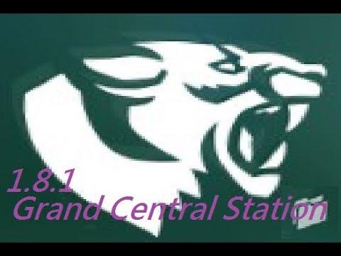 The Division 1.8.1機密掠奪Legendary Grand Central Station傳奇車站