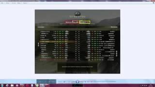 Как включить шанс на победу в Оленемере World of Tanks 0 9 10