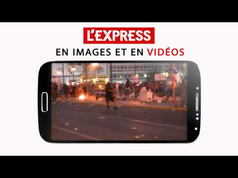 L'EXPRESS VIDEO 1280x720 Android