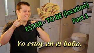 ¡Tacos! - Verb: ESTAR (1/2) - Spanish Immersion Ep 4