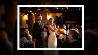 Angela and Tristan Wedding
