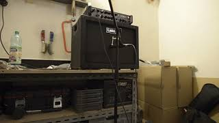 LaneyIRT Studio + mic positions #3