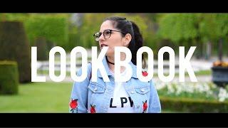 SPRING LOOKBOOK - Steph T