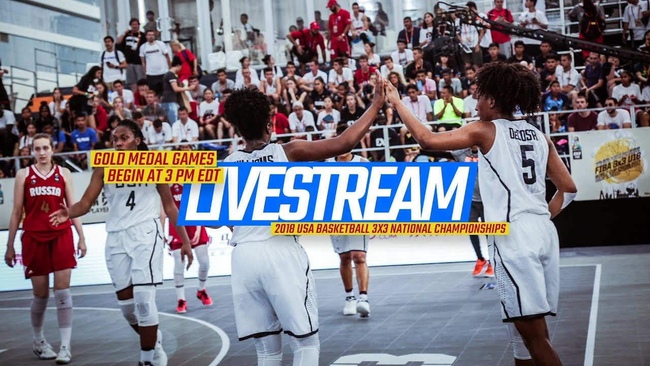 Lawson, USA Basketball 3x3 Open Olympics with Two Wins - Duke ...