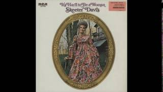 Download How In The World Do You Kill A Memory - Skeeter Davis MP3 song and Music Video