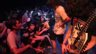 I, Revival - Traitor (Live at MYMC Fest 2012)