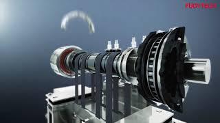 Thang máy SWORD - Công nghệ cáp dẹt – OTIS