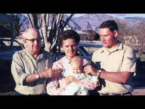 Robert Britton - Life Story Digital Video