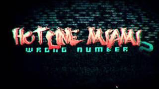 Hotline Miami 2 Wrong Number OST - Richard (Original) Dennaton Games