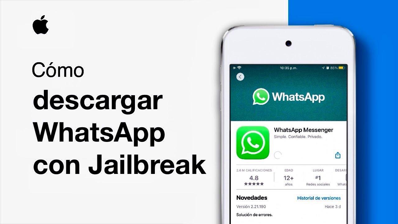 Tongbu whatsapp ipad cydia