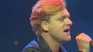 "Erasure - ""A Little Respect"" - Live from the Palladium (1988)"