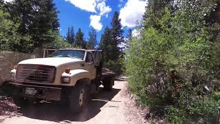 COBDR Section 4 Colorado Back Country Discovery Route